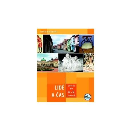174280 Prodos - Lidé a čas (4. a 5. ročník)
