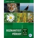174290 Prodos - Rozmanitost přírody 4. a 5. ročník (Modrá řada)
