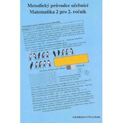 Průvodce učebnicemi Matematiky 1. a 2. roč.