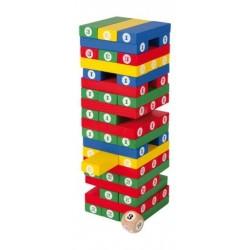 8123 Věž