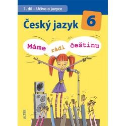 92104 Alter - Máme rádi češtinu 6