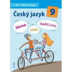 92107 Alter - Máme rádi češtinu 9/1. díl