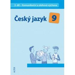 92944 Alter - Komunikační a slohová výchova 9/2. díl