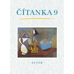 92946 Alter - Čítanka 9 MV
