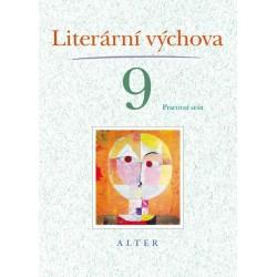 92948 Alter - Literární výchova k Čítance 9