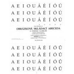 171030 Prodos - Obrázková skládací abeceda k Českému slabikáři