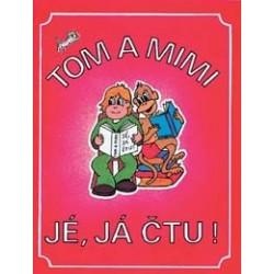 171060 Prodos - Tom a Mimi - Jé, já čtu