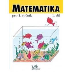 171091 Prodos - Matematika pro 1. ročník – 1. díl