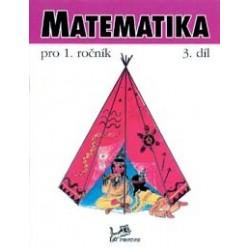 171093 Prodos - Matematika pro 1. ročník – 3. díl