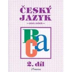 174012 Prodos - Český jazyk pro 4. ročník – 2. díl