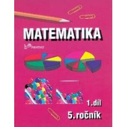 175031 Prodos - Matematika pro 5. ročník – 1. díl