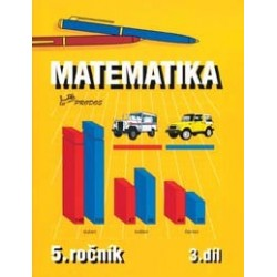 175033 Prodos - Matematika pro 5. ročník – 3. díl