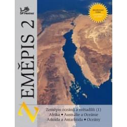 176110 Prodos - Zeměpis 2 s komentářem pro učitele