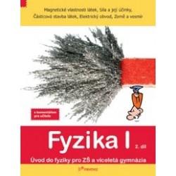 176076 Prodos - Fyzika I – 2. díl s komentářem pro učitele