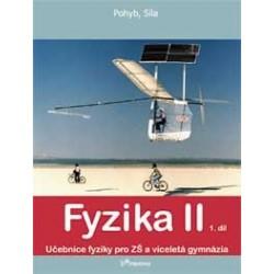 177033 Prodos - Fyzika II – 1. díl