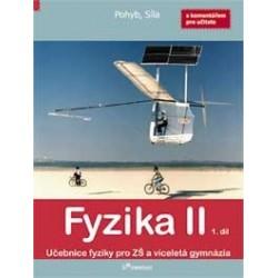 177075 Prodos - Fyzika II – 1. díl s komentářem pro učitele