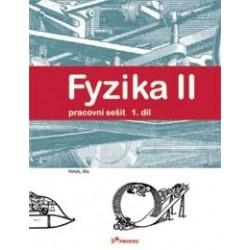 177035 Prodos - Fyzika II – 1. díl – pracovní sešit