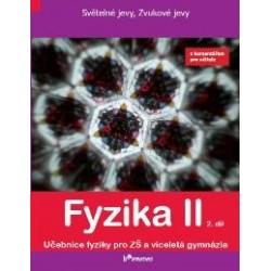177076 Prodos - Fyzika II – 2. díl s komentářem pro učitele