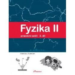 177037 Prodos - Fyzika II – 2. díl – pracovní sešit