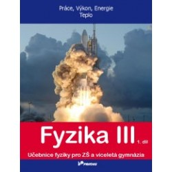 178033 Prodos - Fyzika III – 1. díl