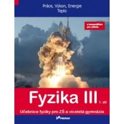 178075 Prodos - Fyzika III – 1. díl s komentářem pro učitele