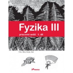 178035 Prodos - Fyzika III – 1. díl – pracovní sešit