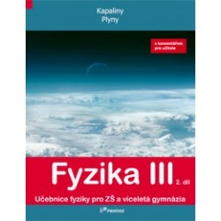 178076 Prodos - Fyzika III – 2. díl s komentářem pro učitele