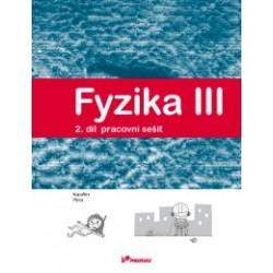 178037 Prodos - Fyzika III – 2. díl – pracovní sešit