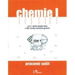 178051 Prodos - Chemie I – Pracovní sešit