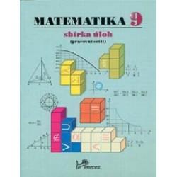 179021 Prodos - Matematika 9 – sbírka úloh (Pracovní sešit)