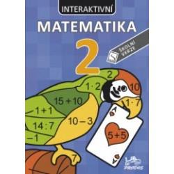 161266 Fortuna - Němčina pro 3.–4. r. ZŠ, CD multilicence