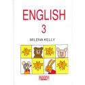 1131 ENGLISH 3 - učebnice, slovníček