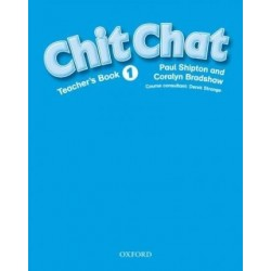 Chit Chat 1 Teacher's Book