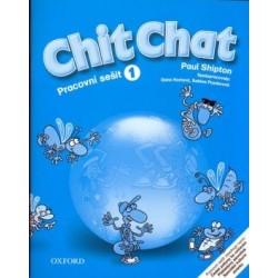 Chit Chat 1 Pracovní sešit (česká edice)