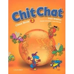 13610 Chit Chat 2 Class Book