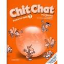 13614 Chit Chat 2 Pracovní sešit (česká edice)