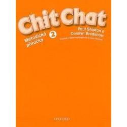 13615 Chit Chat 2 Metodická příručka (česká edice)
