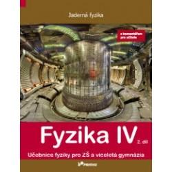 179076 Prodos - Fyzika IV – 2. díl s komentářem pro učitele