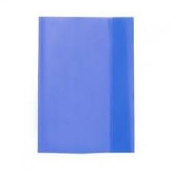 13550 Obal na sešit A5 modrý 1ks