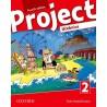 14718 - Oxford -Project Fourth Edition 2 Učebnice