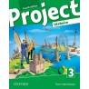14719- Oxford- Project Fourth Edition 3 Učebnice