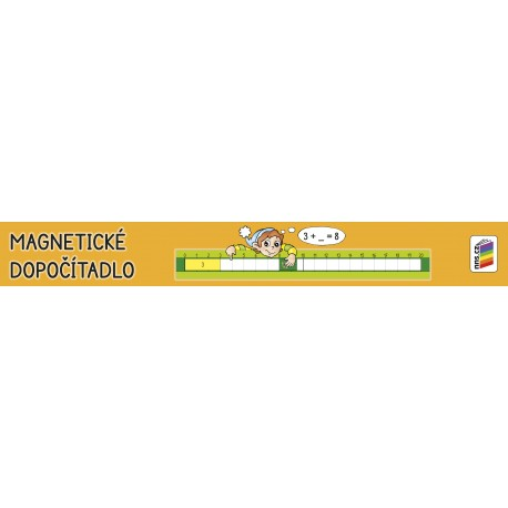 0144M Magnetické dopočítadlo