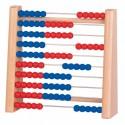 13878 Počítadlo 1-100 Robustní stabilní počítadlo na stůl
