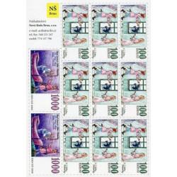 Papírové bankovky (samostatně)