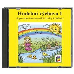 CD HV 1 - doprovodné skladby