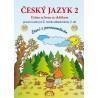 12260 Český jazyk ps 2/1.díl - edice Čtení s porozuměním