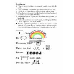 13570 Happy Planet 1 - Student's Book (pro 5. ročník)