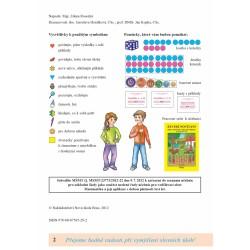 14012 Matematika 3. ročník - Pracovní sešit