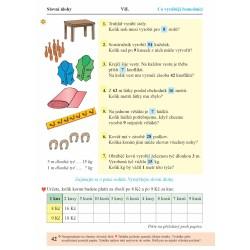 14014 Metodická příručka k Matematice pro 3. ročník (Svět čísel a tvarů)