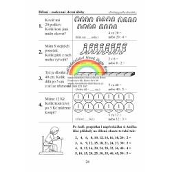 14033 Pracovní sešit z matematiky pro 8. ročník - soubor úloh